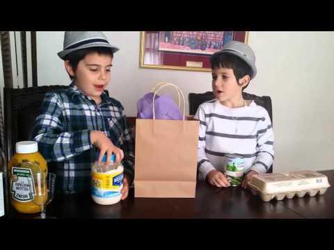 Purim Project 2019 - Chabad of Bethesda