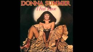 Donna Summer - I Feel Love (Hatiras Remix)