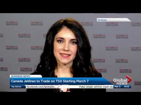 BIV on Global BC March 3: IPO updates for Snapchat and Canada Jetlines