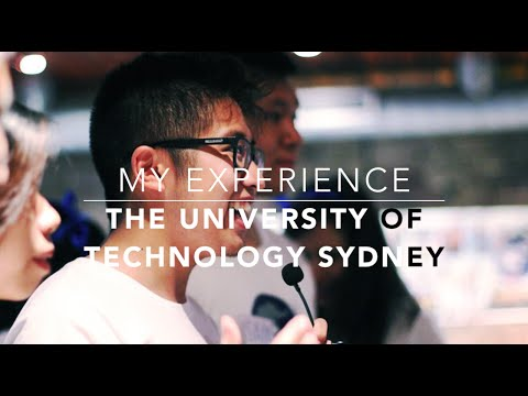 My University of Technology Sydney (UTS) Experience l New Colombo Plan