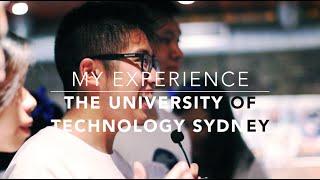 My University of Technology Sydney (UTS) Experience l New Colombo Plan