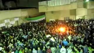 حماه | 18-1-2012 | باب قبلي | خافوا الله يا عرب