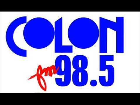 JINGLE FM COLON 98.5 - SAN JUAN ARGENTINA