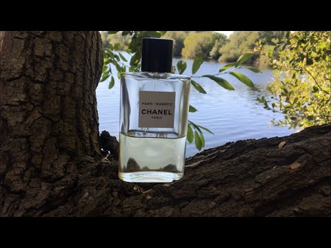 c554d37938 Chanel biarritz Fragrance review featuring Mr Smelly - YouTube