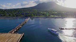 Infinite Perfect Places in One Perfect Paradise at Four Seasons  Resort Nevis