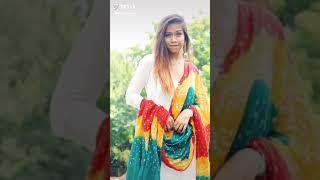 Best Tik Tok Videos / Indian Star   / Afshan Noor in Tik Tok 2019 / By Mohan Yaash