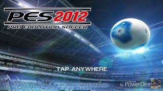 How To Download Pes 2012 Mod Season 2018