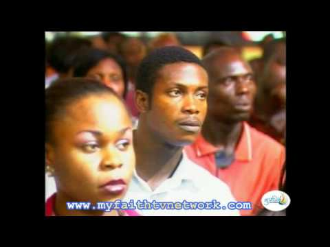Pastor Chris Okotie-  Understanding Apokalupsis 1/3