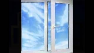 видео Алюминиевое остекление лоджий и балконов в Орле