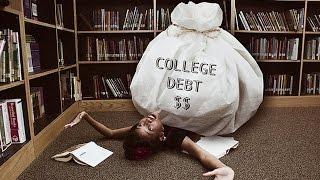 Students Want Loan Forgiveness, Say Schools Defrauded Them