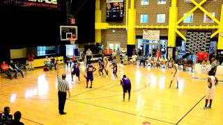 10 | East Boston High School ( Massachusetts ) Vs Bishop Loughlin Memorial High School ( New York )
