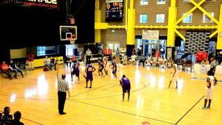 10 | East Boston High School ( Massachusetts ) Vs Bishop Loughlin Memorial High School ( New York )