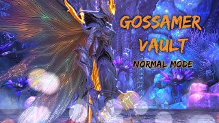 [ KTERA ] Gossamer Vault - Normal Mode