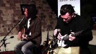 """Soundgarden """"Black Saturday"""" Live Acoustic Performance"""