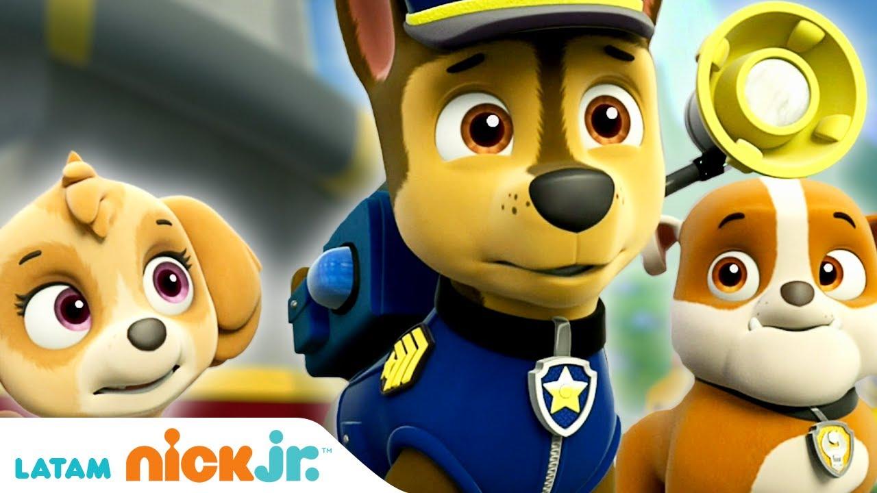 Download Paw Patrol | La Patrulla Canina sigue ayudando 🐾 | Nick Jr.
