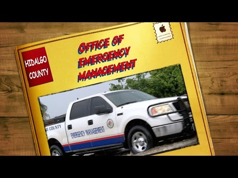 Office of Emergency Management Career Day Video