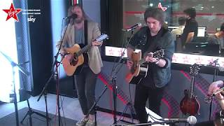 Andy Burrows plays Barcelona live on The Chris Evans Breakfast Show with Sky YouTube Videos