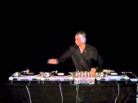 Axis Mix (Complete) Jeff Mills