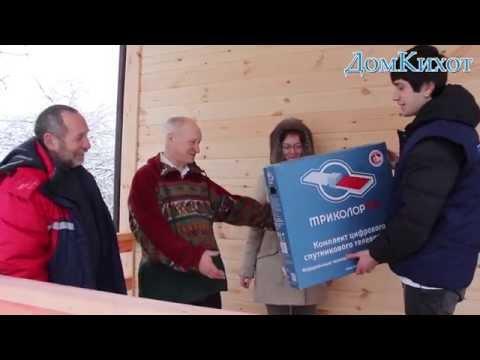 Видеоотзыв. Воронков | г. Москва, пос. Первомайское
