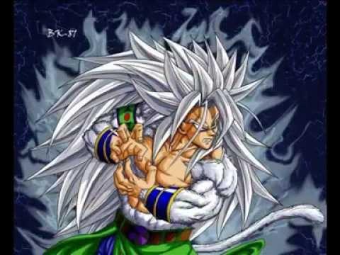 Goku Super Saiyan 10000000000000000000000000000000000000000000000000000000000 Dragon ball AF ...
