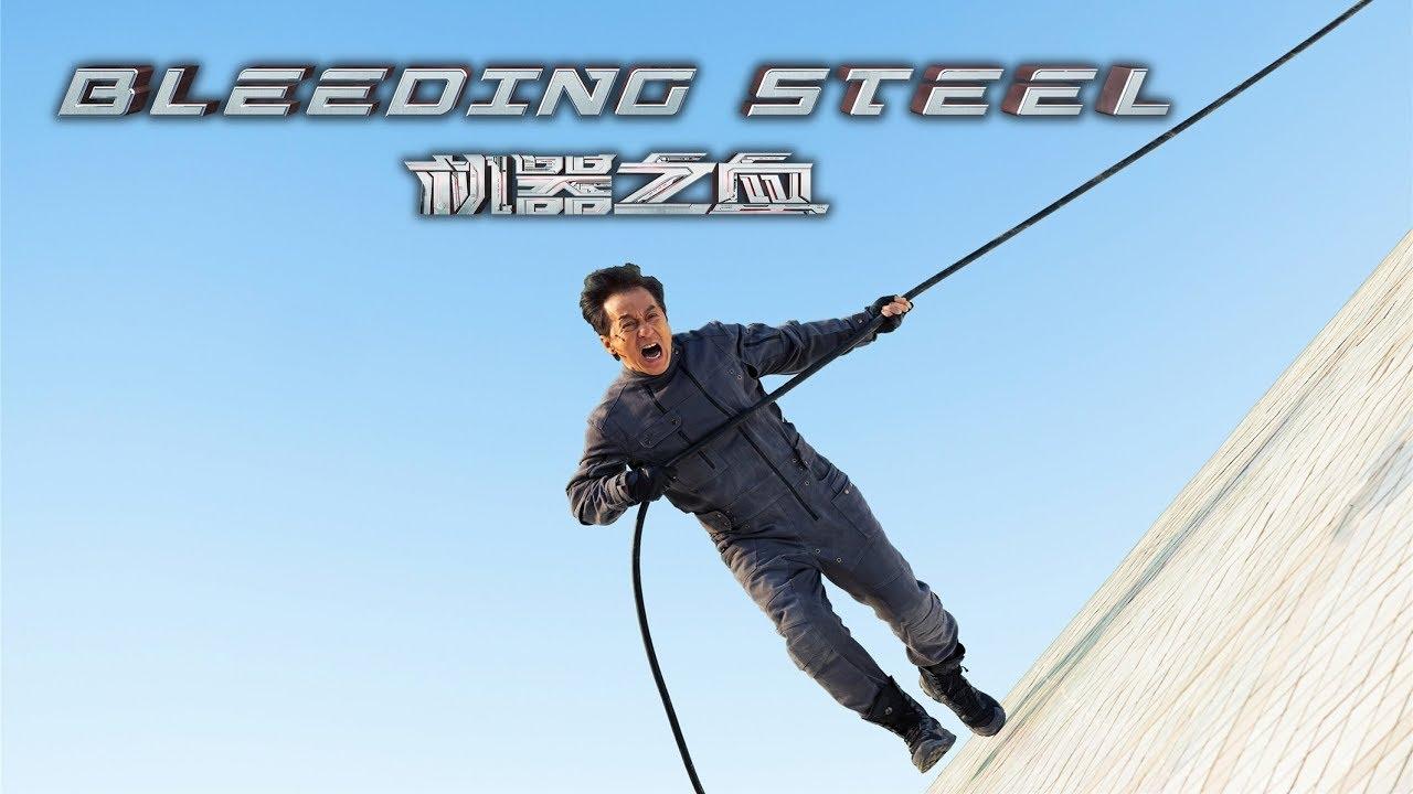 Download Jackie Chan's BLEEDING STEEL - Official Trailer (In Cinemas 22 Dec)