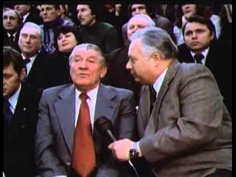 Баллада о спорте (фильм) 1979г.