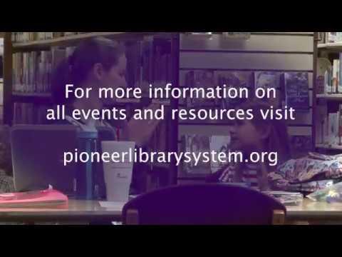Moore Public Library