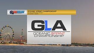 Oceanic Sprint Championship - Round 1, Daytona