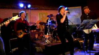 Mississippi Country Band sings He Drinks Tequila, She Talks Dirty in Spanish