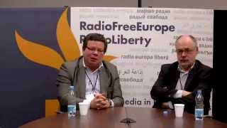 Promoting Free Media: Informing the 1989 Velvet Revolution and the Challenge Today PT1