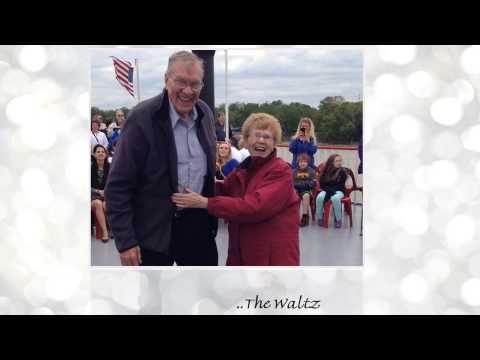 John and Mary Naber Waltz