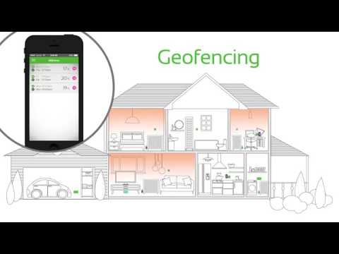 Energenie MiHome and the Internet of Things