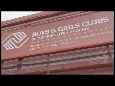 Welcome to the Boys & Girls Clubs of Metro Phoenix