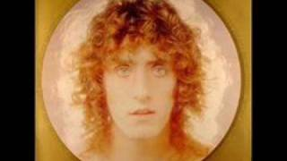 Watch Roger Daltrey One Man Band video