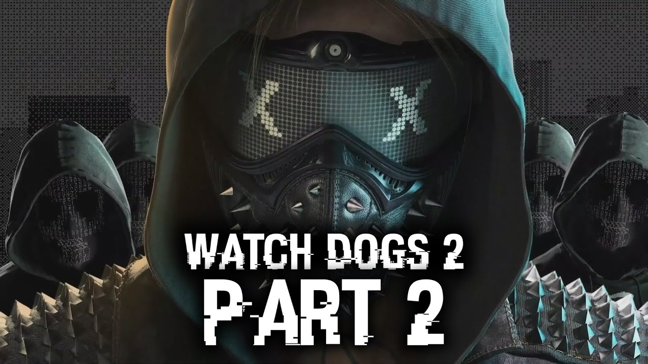 Watch Dogs  Terrible Game