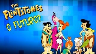 FLINTSTONE SE PASSA NO FUTURO!? TEORIA