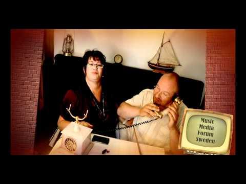 Телефон доверия №5 с Мариной Линдхолм