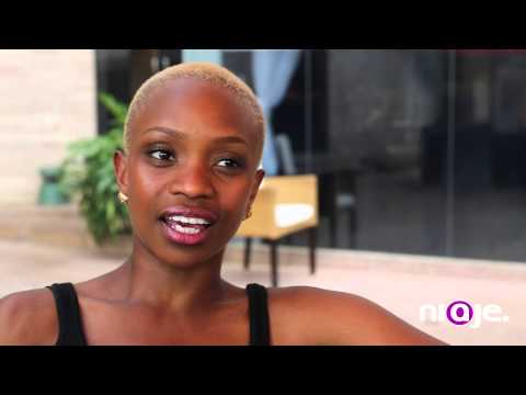 Famous Minutes: 5 Minute Interview with Stella Mwangi (STL)