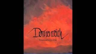 Dornenreich - Flammenmensch