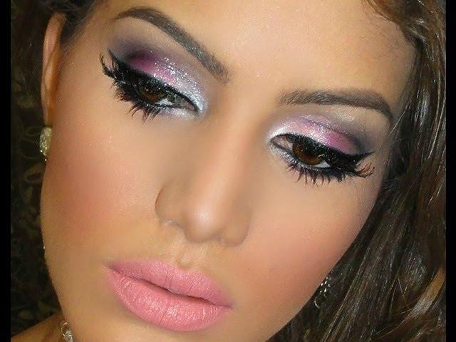 Fabuloso Maquiagem para casamento à noite - Site de Beleza e Moda BC36