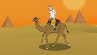 Polak na pustyni