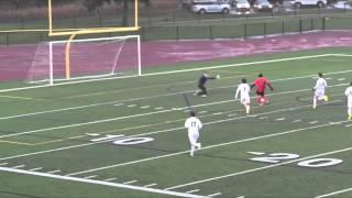 2014 Keshequa Section V Soccer Final Winning Goal, Keshequa 2, Bishop Kearney 1