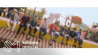 Video EXO 엑소 'Ko Ko Bop' MV Teaser download MP3, 3GP, MP4, WEBM, AVI, FLV Oktober 2017