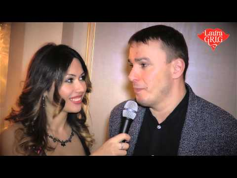 Интервью: Кирилл Андреев (Иванушки)