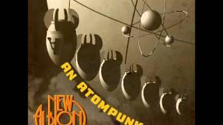 The Atompunk Opera Overture