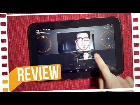 Google Nexus 10 - Review - HD
