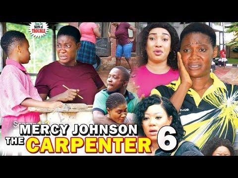 MERCY JOHNSON THE CARPENTER SEASON 6 - New Hit Movie 2019 Latest Nigerian Movie | Nollywood Movies