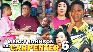 MERCY JOHNSON THE CARPENTER SEASON 6 - New Hit Movie 2019 Latest Nigerian Movie | Nollywood Movies