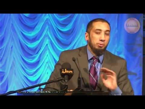 Fighting Fitnah ~ Ustadh Nouman Ali Khan ~ New Trinidad 2014!