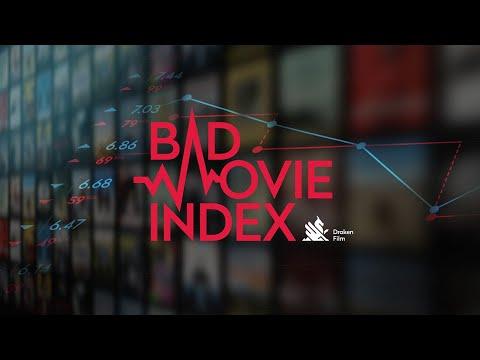 The Bad Movie Index   Draken Film